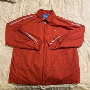 Mickey Mouse Windbreaker Jacket